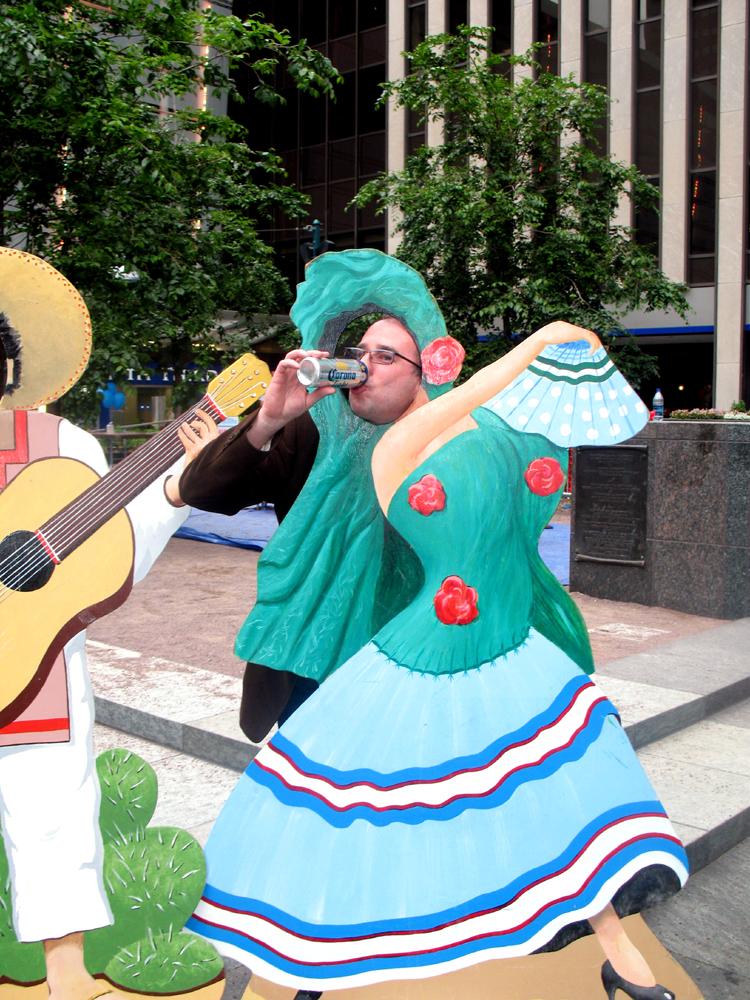 Fountain Square Latino Fest