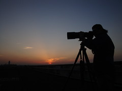 DSC04654 (ftvwell) Tags: sunset me sony n400 w170