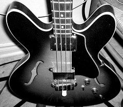 eb2BLUE (Ran Dell's) Tags: bass guitar 1967 gibson eb2