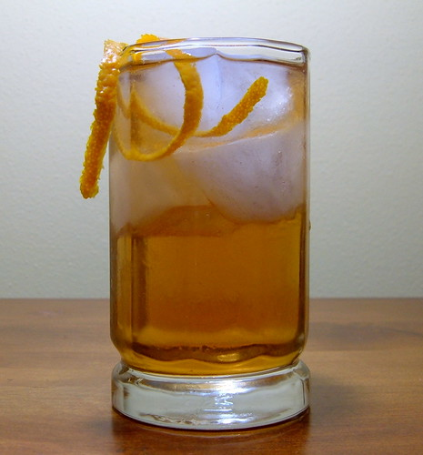 Argentina Cocktail