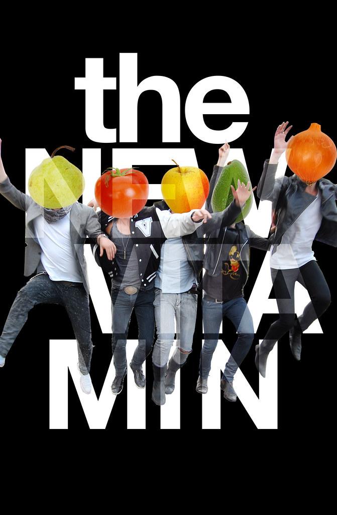 the New Vitamin jump