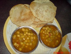 Chola Bhatura Recipe (Kishosingh) Tags: recipe chola bhatura cholabhatura