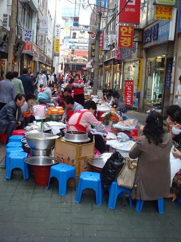 Pusan, Korea