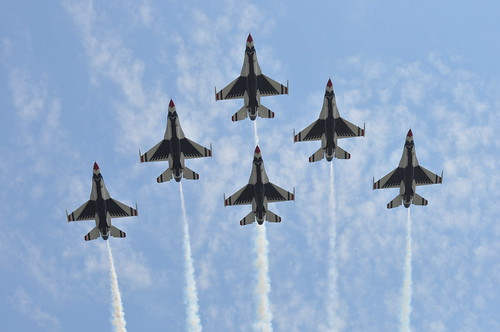 Jones beach Air Show5