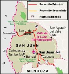 San Juan fue el gran escenario de la vitivinicultura