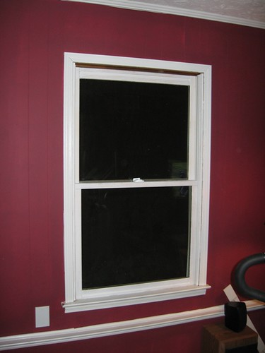 What are Double Pane Windows