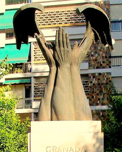 Heil Granada!! (detalle)