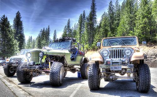 Big Jeep 3