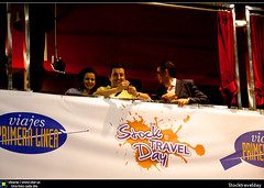 Stocktravelday (Berts @idar) Tags: españa feria zaragoza turismo vacaciones efs1785mmf456isusm espaa canoneos40d stocktravelday