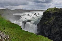 Gullfoss (Kristinn Kjartansson) Tags: landscape geysir gullfoss reynisfjall mrdalur reynishverfi akgil