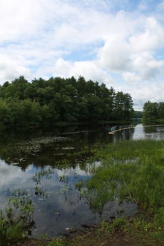 Buffumville Reservoir 1