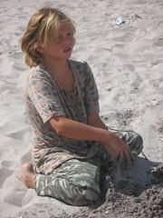 Sand Studies