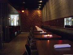 Latitude Restaurant - Vancouver, BC