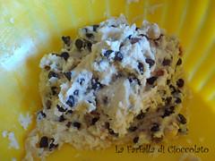 Cookies-impasto