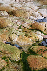 Cot Valley (quentinimages) Tags: june rocks cornwall tide shapes lowtide hightide rockpool cotvalley porthnanven phototours
