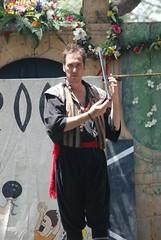 ND133 049 (A J Stevens) Tags: renfaire juggler fireeater broon