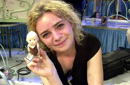 jersey doll