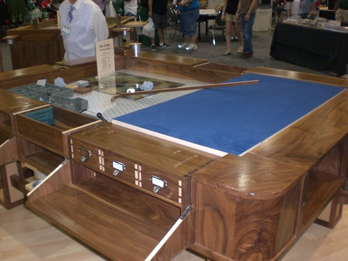 Game Table - Sultan Model