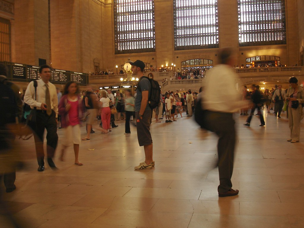 Grand Central Terminal 005