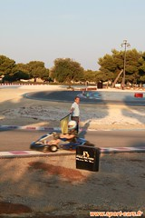 paul ricard karting test track 14