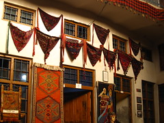 Kurdish Textile Museum at the Erbil Citadel (one-thirteen) Tags: iraq erbil kurdistan arbil irbil northerniraq krg qalaa kalaa qalat kurdistanregion