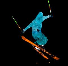 Night ski (Matt Bye Photography) Tags: winter snow ski fall sports john snowboarding skiing board sigma center nike line document leisure jam 1770 wham bam 1224 snowboards swad