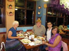 IMG_0619: Betty, Bill, Francisco and Catelina