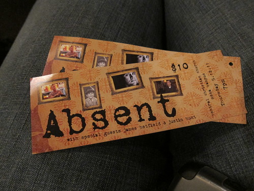 Absent Movie May 2011 002