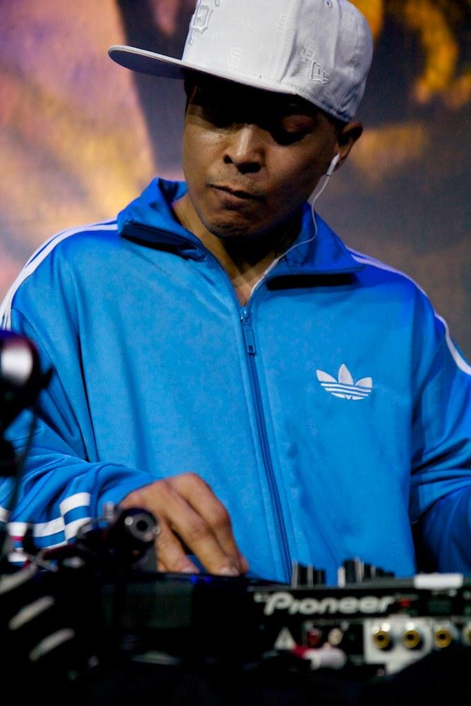 DJ Qbert 8