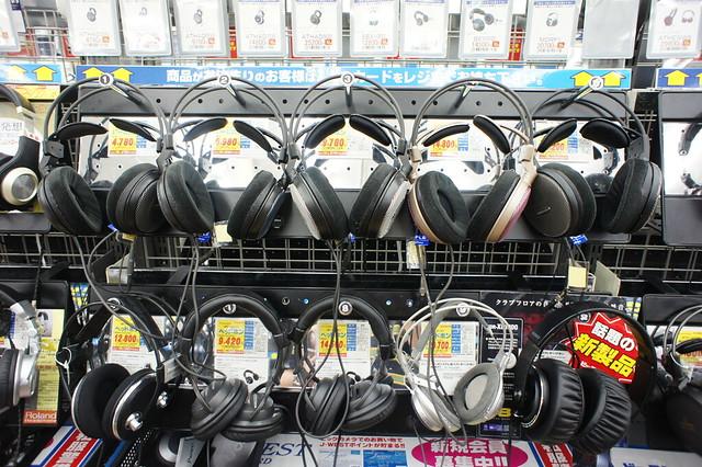 5839157593_f9de4f9be7_z A Filipino Headphiler in Osaka