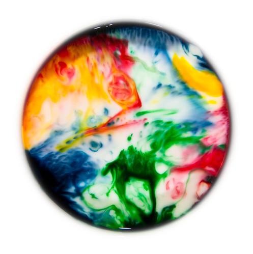 Abstract – anirama