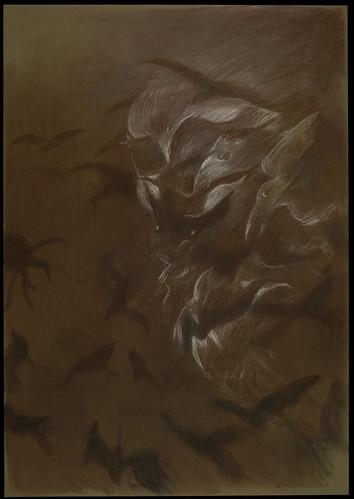 012-Demonios de Grzegorz Morycinski