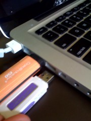 Macbook USB Fail