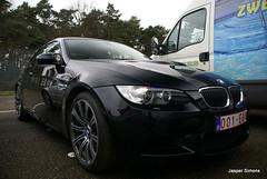 M3 (simons.jasper) Tags: road black beautiful car racecar speed jasper belgium belgie sony fast special bmw autos m3 circuit simons a100 digest supercars zolder velgen autogespot spotswagens