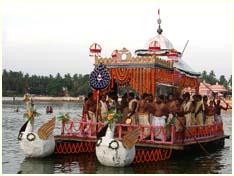 Chandan Jatra ( Yatra )