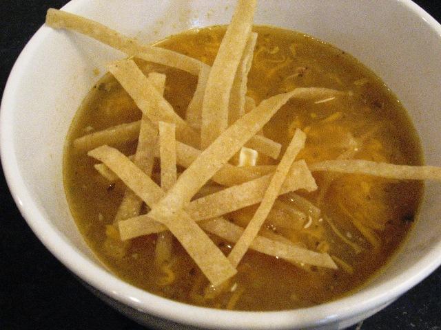 soupYUM