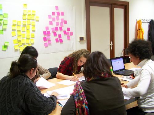 Sesión de análisis de proyectos (03/03)