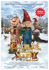 Cüceler Devlere Karşı: Gizli Oda / Gnomes and Trolls: The Secret Chamber (2009)