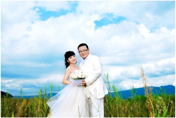 Shinings Fantasy Wedding - Betty㊣ - Betty的163基地