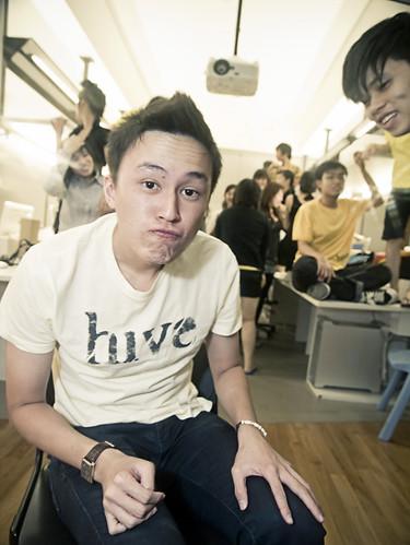 HIVE 1 Last Day