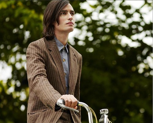 Paul Smith Bikeautiful