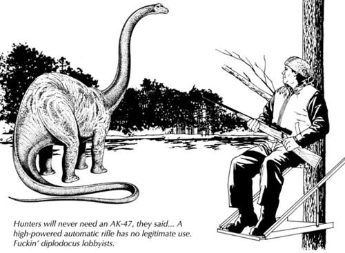 diplodocus-lobbyists