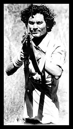 El Salvador War Time