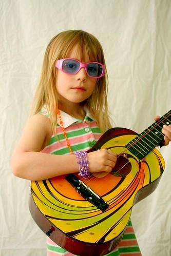 RockStar Cassie