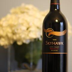 2004 Skyhawk Red Talon