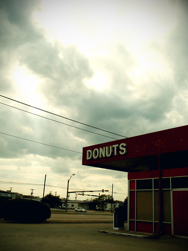 Donuts:  March 9, 2009