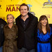 Jason Segel, Rashida Jones, Jaime Pressly