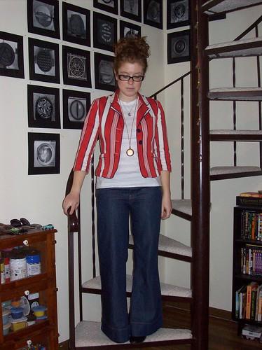 3-19-09 The circus sets sail