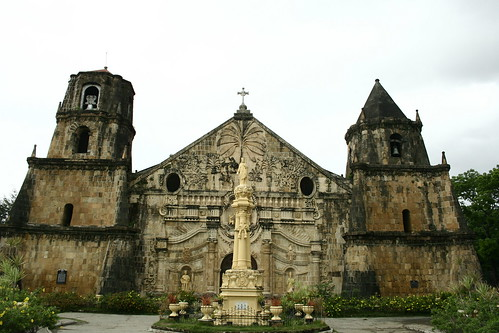 Miagao Church