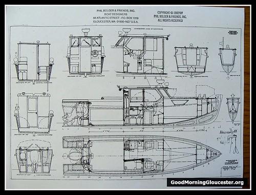 Free bolger boat plans | Plan make easy to build boat